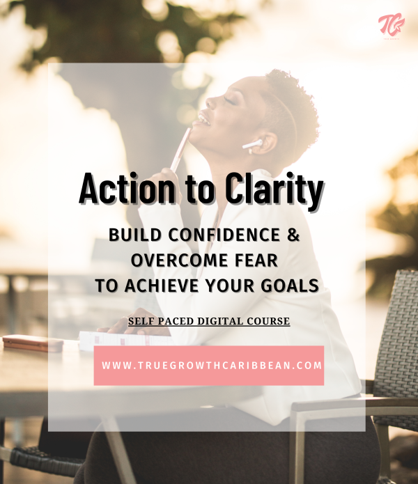Action to Clarity Digital Course
