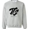 true growth sweaters grey