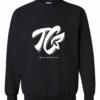 true growth sweaters black